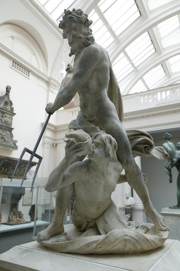 Sculpture V&A